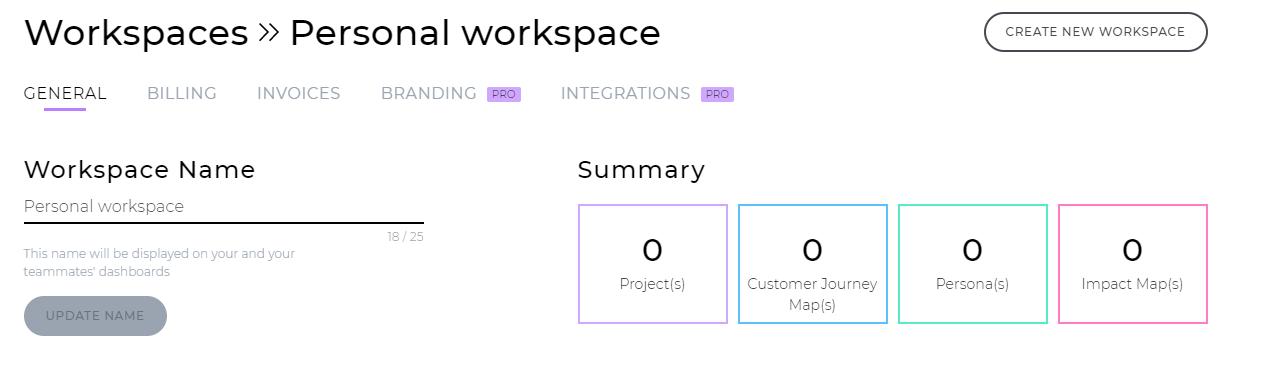 uxpressia workspace