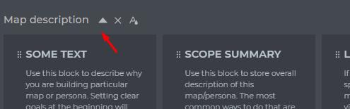 impact map description
